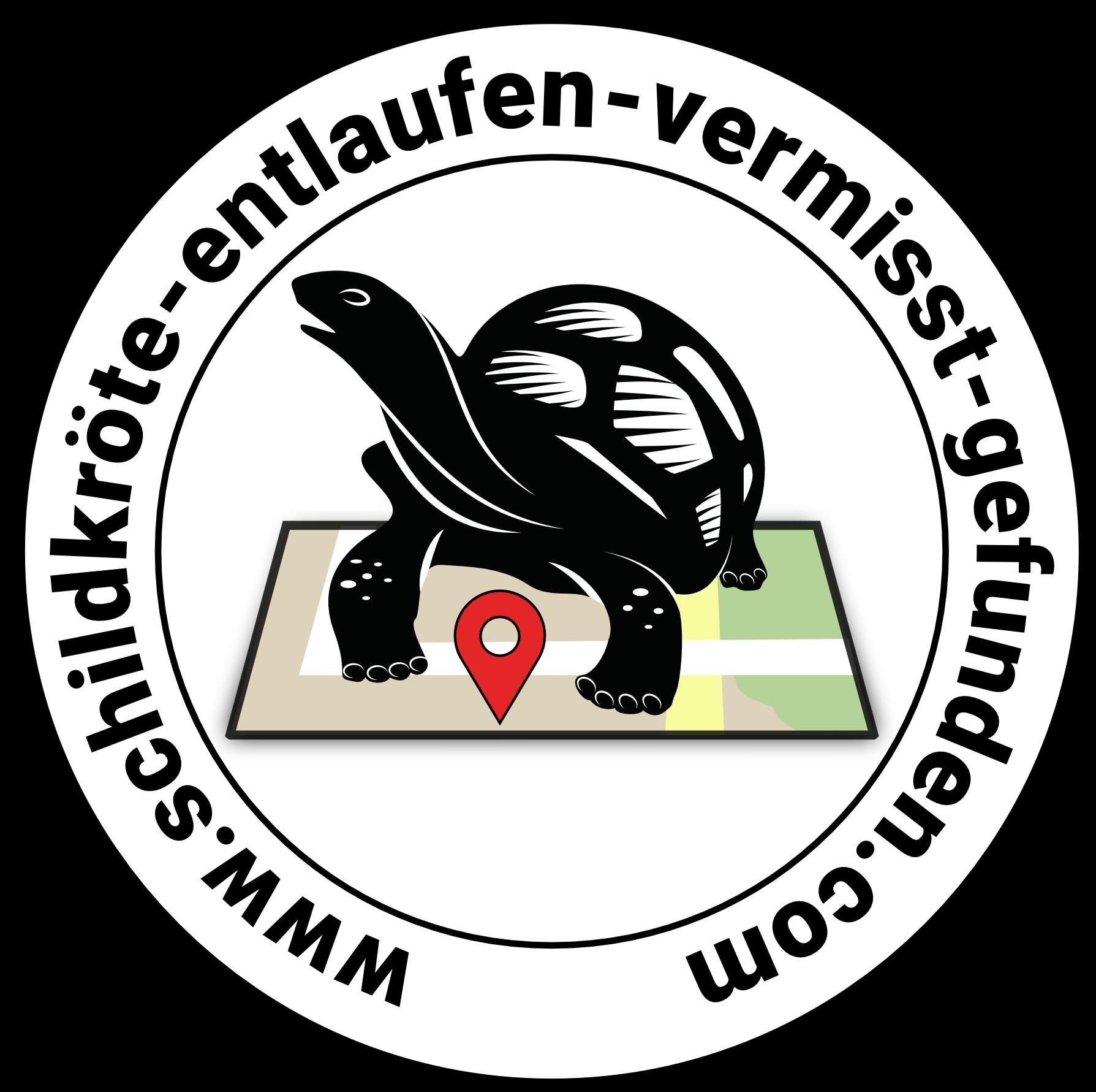Logo von schildkröte-entlaufen-vermisst-gefunden.com